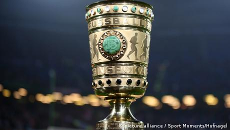 DFB-Pokal Symbolbild (picture alliance / Sport Moments/Hufnagel)