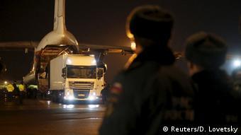 Russland St. Petersburg Ankunft Todesopfer nach Flugzeugabsturz in Ägypten