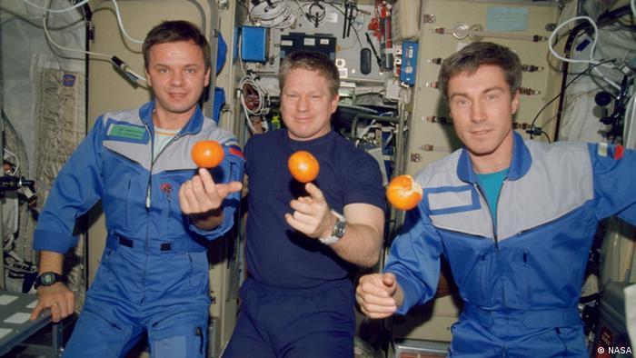 美國打算停資國際空間站 ISS要私有化?