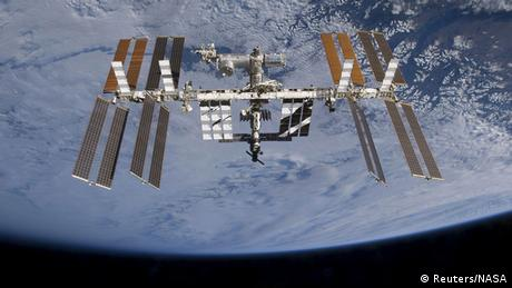 15 Jahre Internationale Raumstation ISS