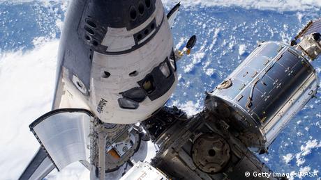 15 Jahre Internationale Raumstation ISS