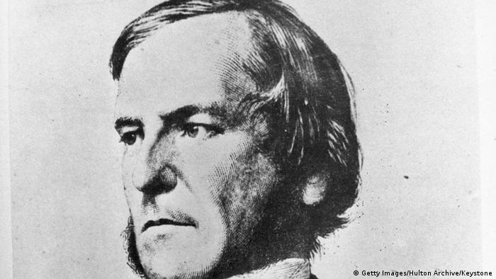George Boole Photo: Keystone/Hulton Archive/Getty Images