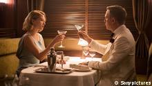 Deutschlandpremiere James Bond Spectre