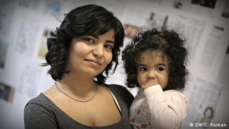 Türkei Syrische Flüchtlinge in Istanbul
