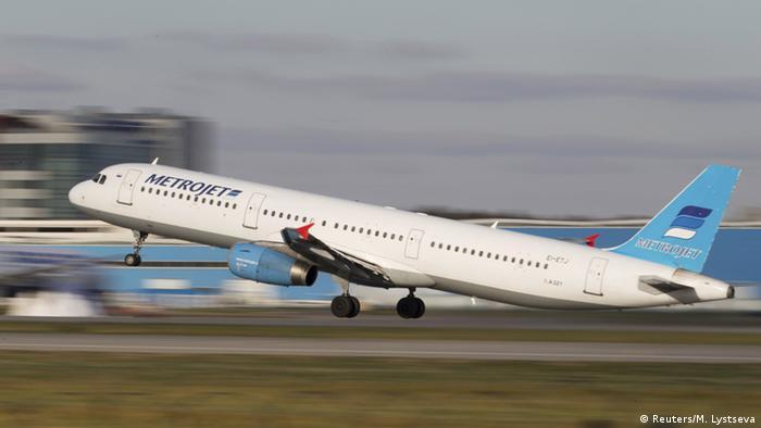 """الطائرة الروسية: أوباما وكاميرون يثيران فرضية """"القنبلة"""" ومصر تشكك"""