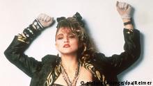 Американській співачці Мадонні виповнюється 60 років