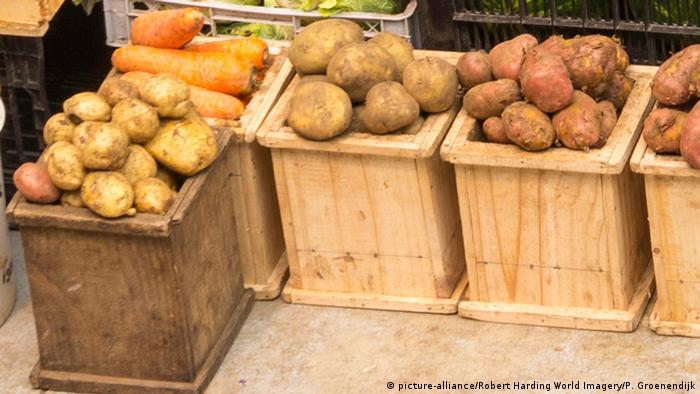 البطاطس أم البطاطا الحلوة... أيها مفيد للصحة؟