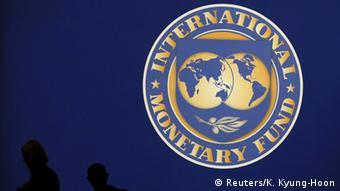 Symbolbild IWF Internationaler Währungsfonds