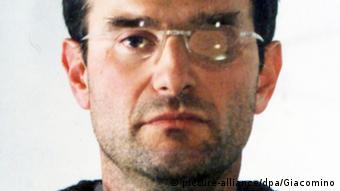 """Ο κύριος κατηγορούμενος είναι ο Μάσιμο Καρμινάτι, ο επονομαζόμενος """"Il Nero"""" ή «Μονόφθαλμος»"""