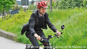 Deutschland Boris Palmer Oberbürgermeister der Stadt Tübingen