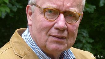 Porträt Ruprecht Polenz