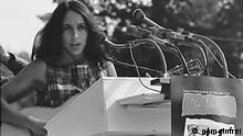 Joan Baez Washington USA 1963