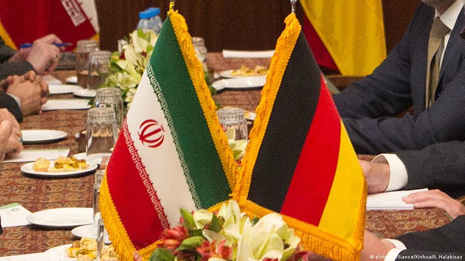 Посол ФРГ в Тегеране вызван в МИД Ирана