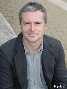 Steven Fielding, University of Nottingham