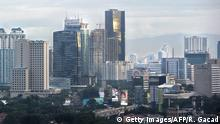 Skyline Jakarta