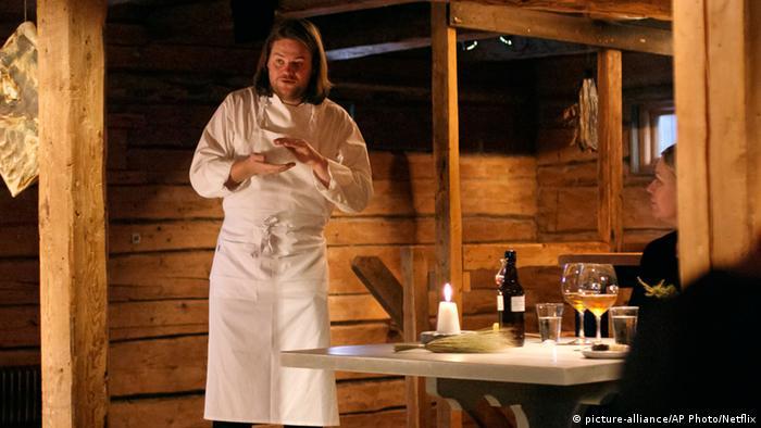 10 legendary chefs who ve revolutionized our eating habits all media content dw com - Helene darroze francis darroze ...