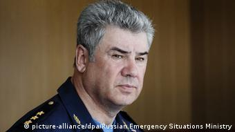Russland Viktor Bondarev