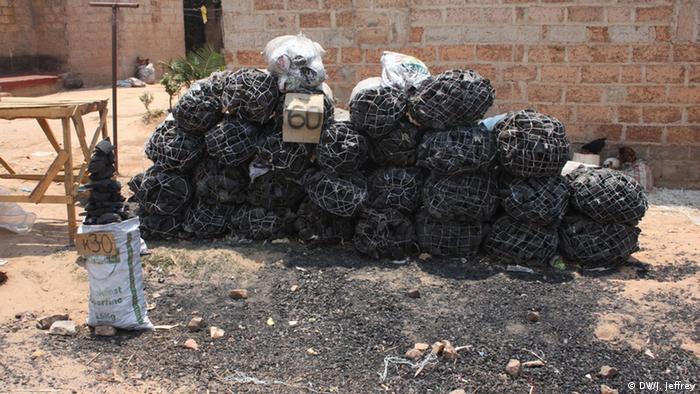 Sambia Energiekrise - Kohle