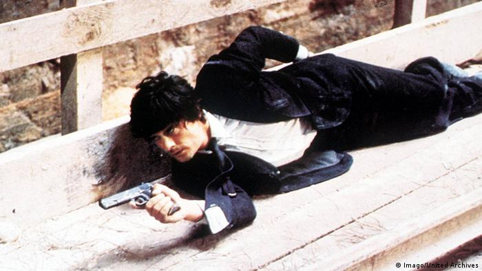 Alain Delon Scorpio, der Killer