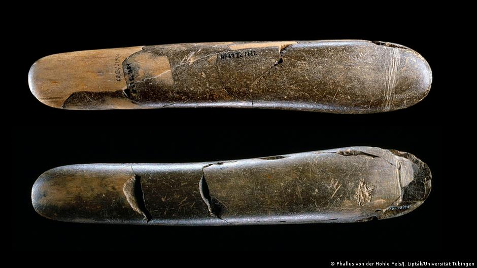 Worlds oldest dildo 11
