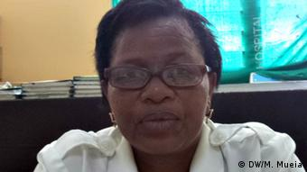 Mosambik Praxis Aldo Marchesini Geralda Sotomane