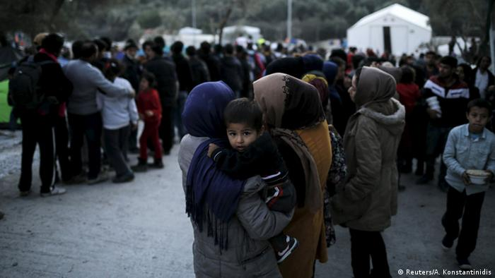 More than half a million migrants have entered the EU in 2015, according to IOM