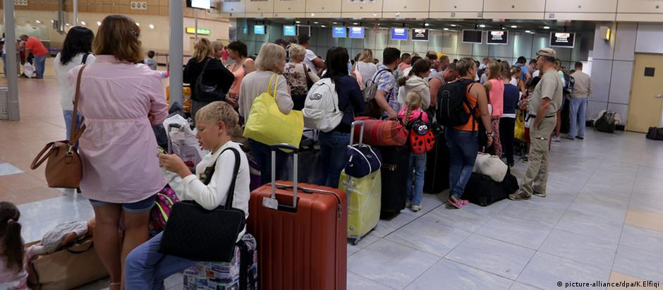 Aeroporto de Sharm el-Sheikh