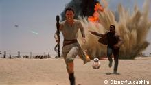 Filmstill Star Wars The Force Awakens