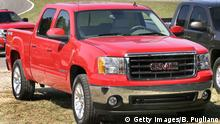 General Motors 2007 GMC Sierra