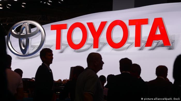 ژاپن با شرکت تویوتا دارای باارزشترین برند خودروسازی جهان است. این شرکت با ارزشی معادل ۵۱ میلیارد و ۵۰۰ میلیون دلار موفق شد از جایگاه هفتم خود در میان ۱۰ برند برتر جهان دفاع کند.