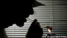 Crystal Meth Droge Konsum Symbolbild