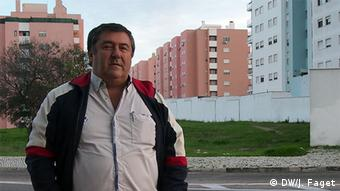 Antonio Chora