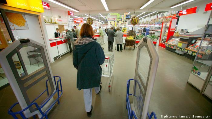 Східноєвропейцям продають продукти гіршої якості