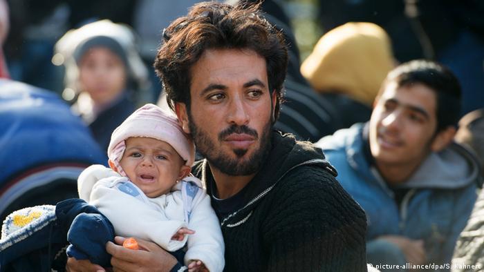 سوريون في ألمانيا: مفاوضات جنيف3 لن تجلب السلام!