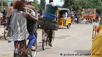 Hali ya usalama nchini Burundi imeyumba baada ya rais wa nchi hiyo Pierre Nkurunziza kugombea muhula wa tatu