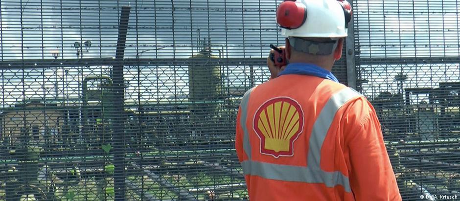 Πετρελαϊκοί κολοσσοί ενώπιον της δικαιοσύνης