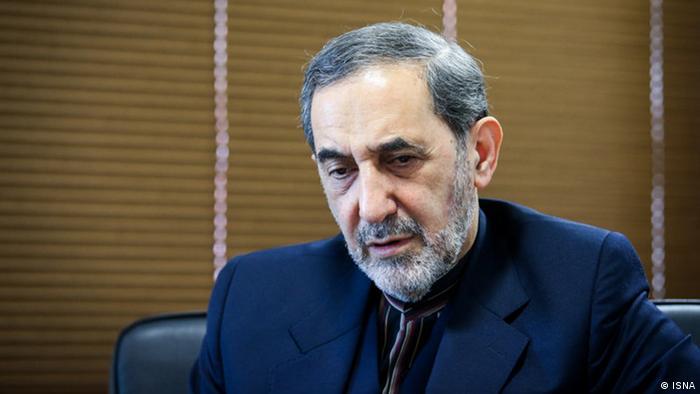 Ali Akbar Velayati Leiter Zentrum für die strategische Forschung