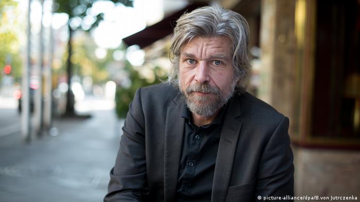 Gastland Norwegen bei der Buchmesse: 10 literarische Schwergewichte