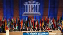 UNESCO Konferenz in Paris