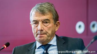 DFB Wolfgang Niersbach
