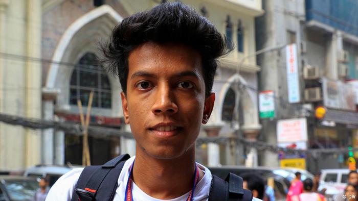 Sexualkunde in Bangladesch