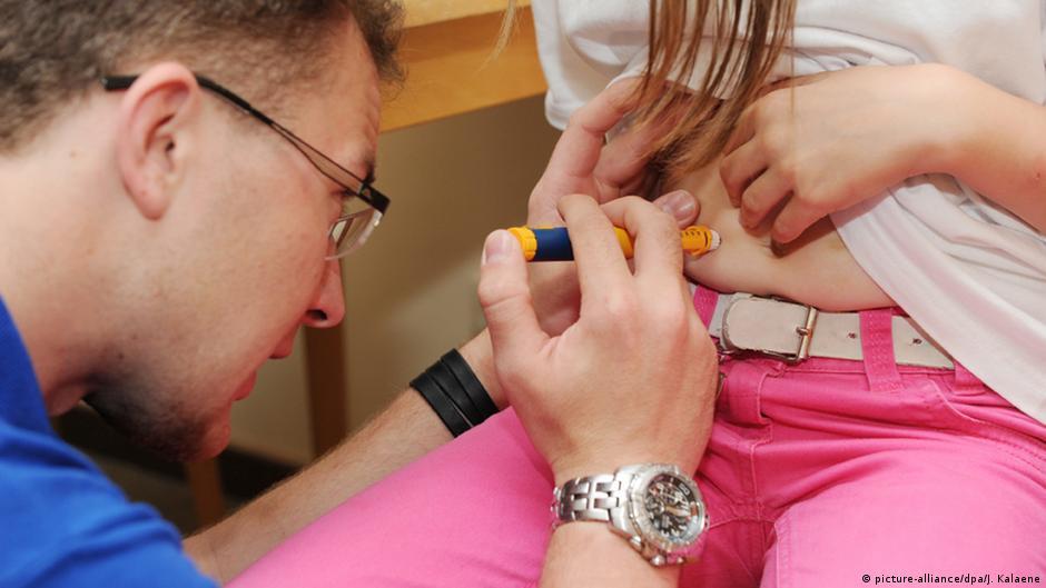 campañas de promoción de la salud de la diabetes ucrania