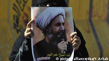 Saudi-Arabien Protest gegen Hinrichtung Nimr al-Nimr