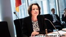 Deutschland Dagmar Freitag Sportausschuss des Deutschen Bundestages