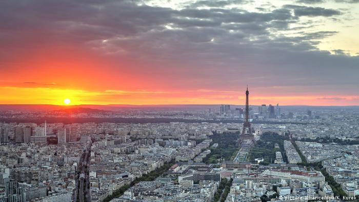 Das Paris der Edith Piaf