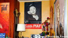 Das Paris der Edith Piaf