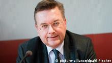 Reinhard Grindel CDU DFB