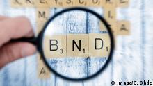 Symbolbild BND