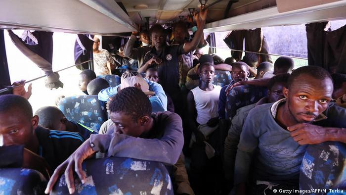 Саміт ЄC-Африка: перший крок до зупинення хвилі мігрантів зроблено