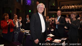 Deutschland EKD Ratsvorsitzender Heinrich Bedford-Strohm